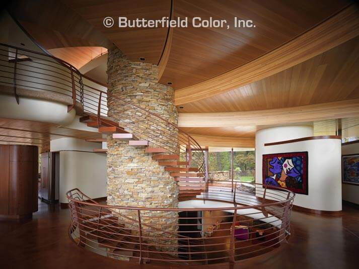 Private Residence in Wisconsin