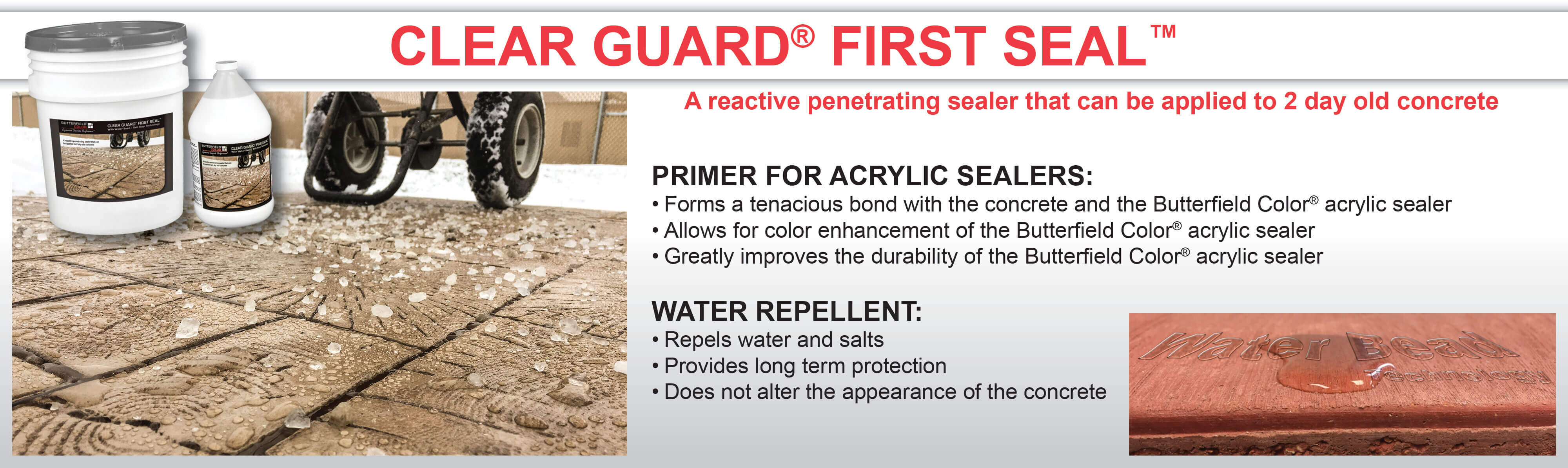 Clear Guard First Seal Home Slider