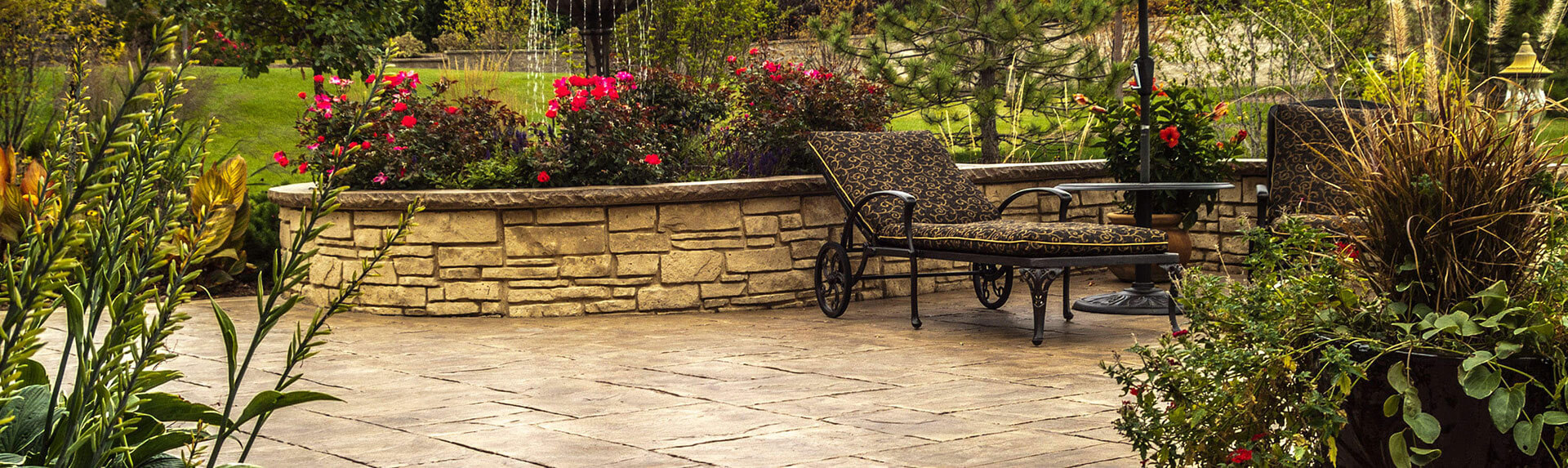 Majestic Ashlar Stamp Home Slider