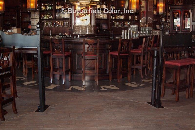 Five roses pub