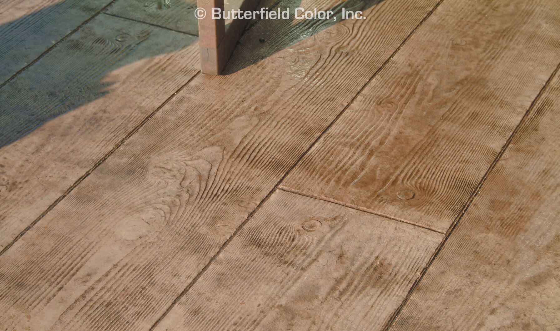 12 Wood Plank Erfield Color