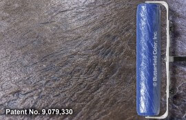 18 Italian Slate Texture Roller Sleeve