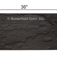 188243 x 368243 Bluestone Black Stamp with Specs