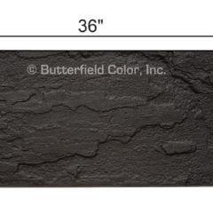 188243 x 368243 Bluestone Black Stamp with Specs