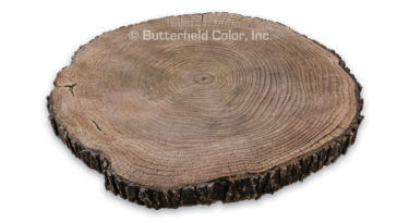 2 Log Round Table Top Mold Sample