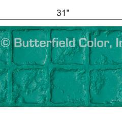 48243 x 48243 Granite Border 2 Row Stamp with Specs