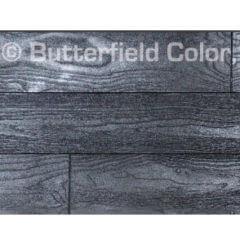 68243 Wood Plank Black Stamp