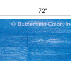 68243 Wood Plank Blue Stamp with Specs