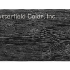 968243 x 168243 Gilpins Falls Bridge Plank Black Stamp with Specs