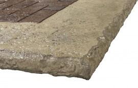 Arcadian Stone Form Liner  2 1-4