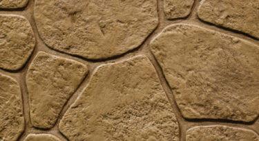 Brook Stone Stamp Sample