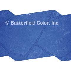 Fox Valley Flagstone Blue Stamp