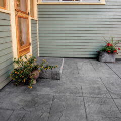 188243 x 368243 Bluestone Stamp Patio