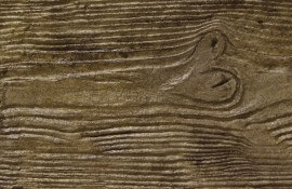 Medium Wood Grain Texture