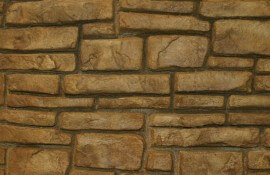Weathered Edge Wall