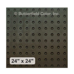 ADA Truncated Dome Mat 248243 x 248243 Stamp with Specs