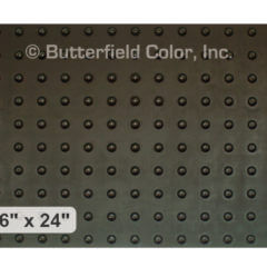 ADA Truncated Dome Mat 368243 x 248243 Stamp with Specs