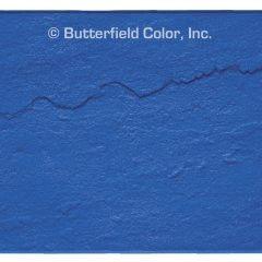 18 x 36 Bluestone Blue Stamp