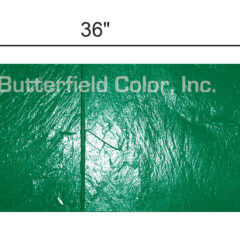 Cottage Slate Green Stamp with Specs
