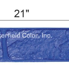 Dublin Cobble Filler Stone Stamp with Specs