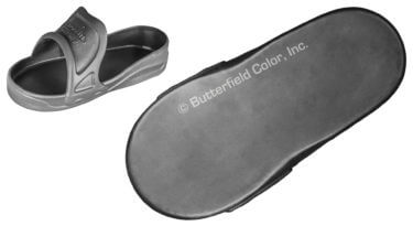 Shoe-In Flat Shoes