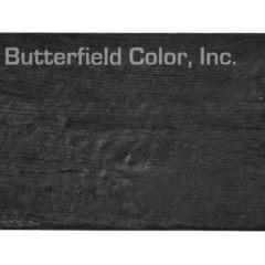 Gilpins Falls Bridge Plank Black Stamp with Specs