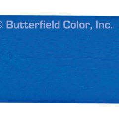 Gilpins Falls Bridge Plank Blue Stamp with Specs