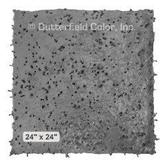 Graded Rock Salt Texture 248243 x 248243 Stamp with Specs