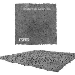Graded Rock Salt Texture 488243 x 488243 Stamp with Specs
