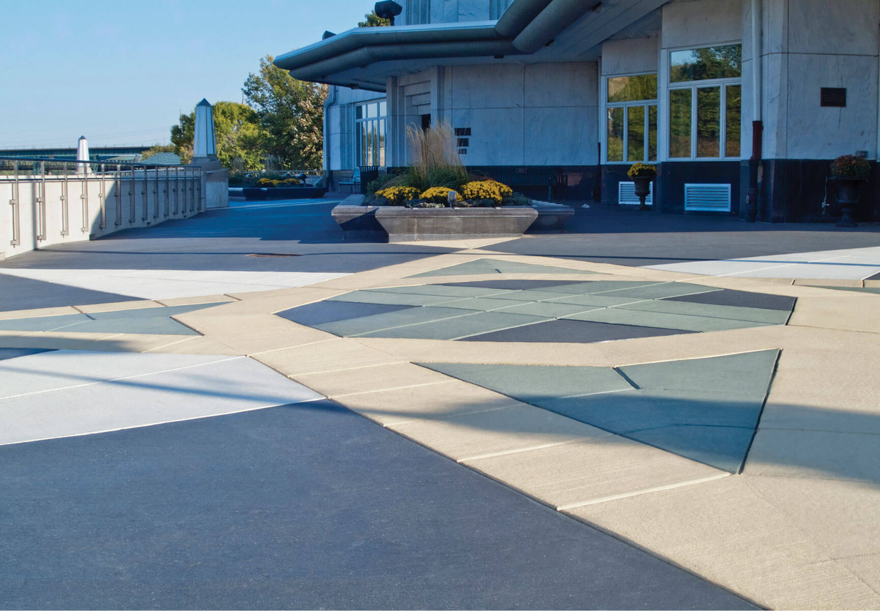 Integral Concrete Color - Butterfield Color®