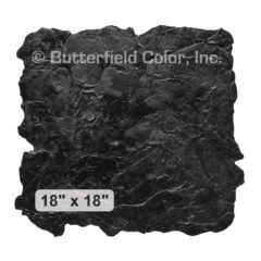 Oxford Slate Texture 188243 x 188243 Stamp with Specs
