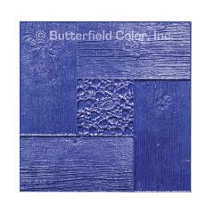 Pebblewood Blue Stamp