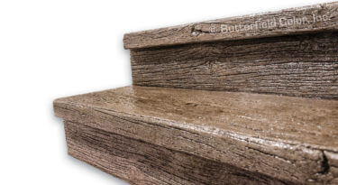 Sample Surface Gilpin8217s Falls Bridge Plank Texture Skin Sample Edge Wood One Piece 7 148243 Step Liner