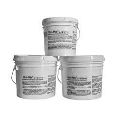 Uni-Mix Liquid Integral Concrete Colorant