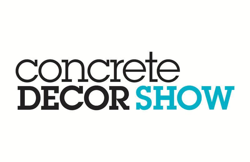 Concrete Decor Show