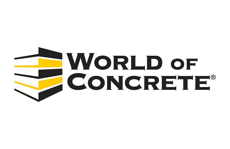 World of Concrete