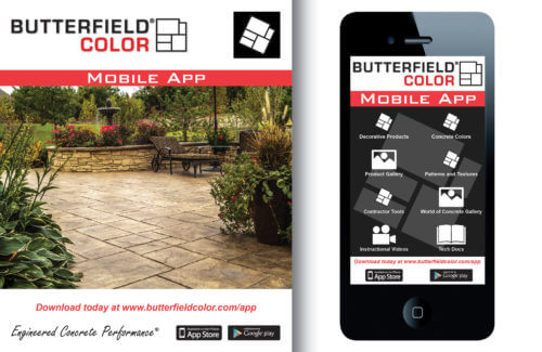 Butterfield Color App Blog