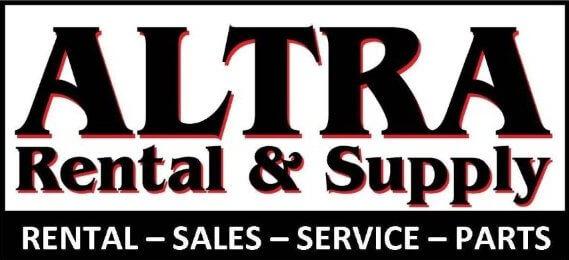 Altra Rental 038 Supply