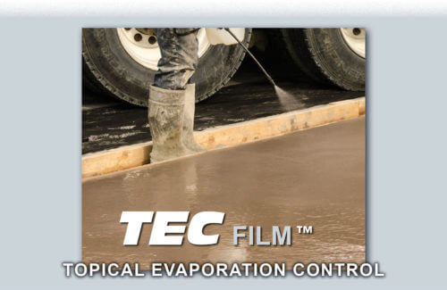 TEC FILM Topical Evaporation Control Blog