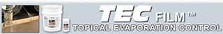 TEC FILM™ Topical Evaporation Control