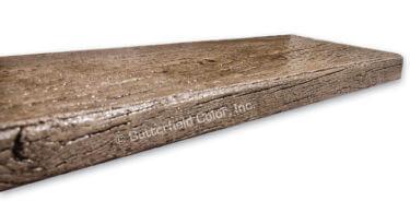 Countertop Surface Gilpin8217s Falls Bridge Plank Texture Countertop Edge 28243 Gilpin8217s Plank Edge Liner
