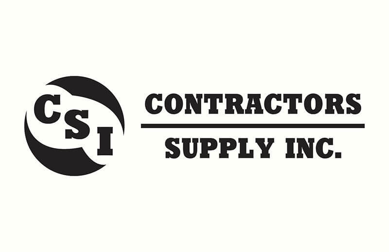 Contractors Supply Event